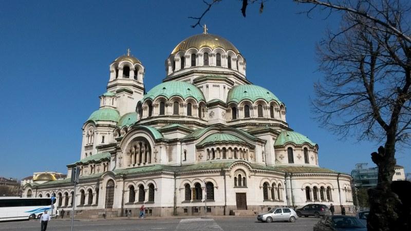 Cosa vedere a Sofia in 2 giorni