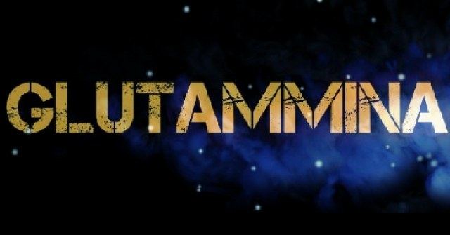 benefici della glutammina sul corpo