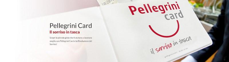 Quali supermercati accettano i buoni pasto Pellegrini?