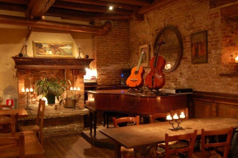 Come illuminare la taverna: qualche spunto
