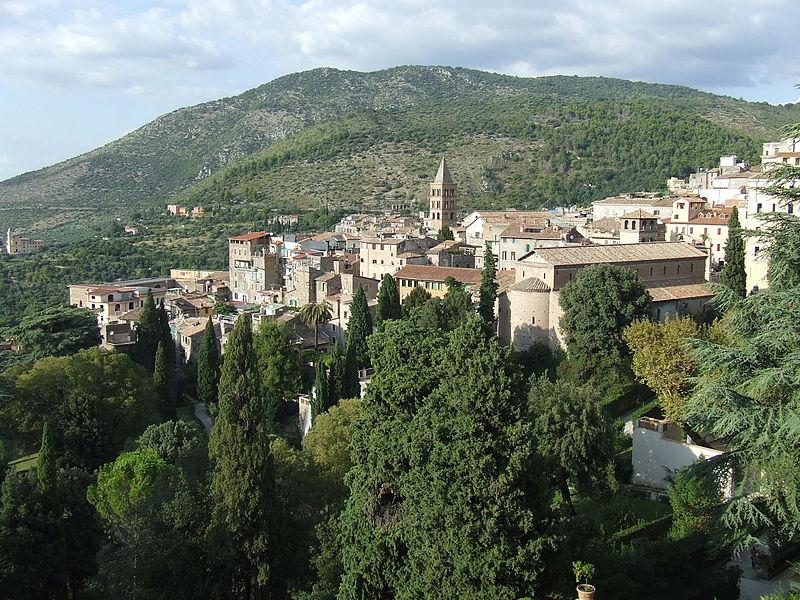 Trovare casa a Tivoli: informazioni sulla situazione immobiliare