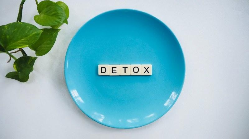 Detox rapido con questi 5 metodi casalinghi