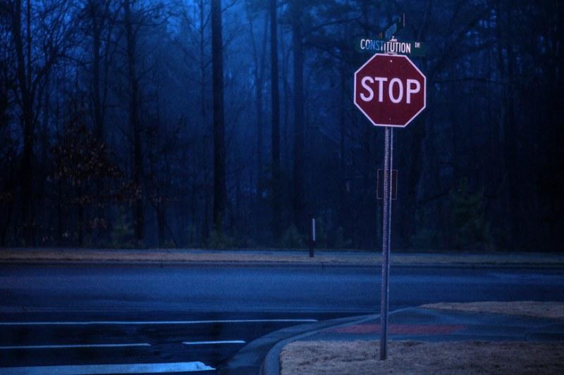 La segnaletica verticale, i segnali di pericolo e segnali di prescrizione