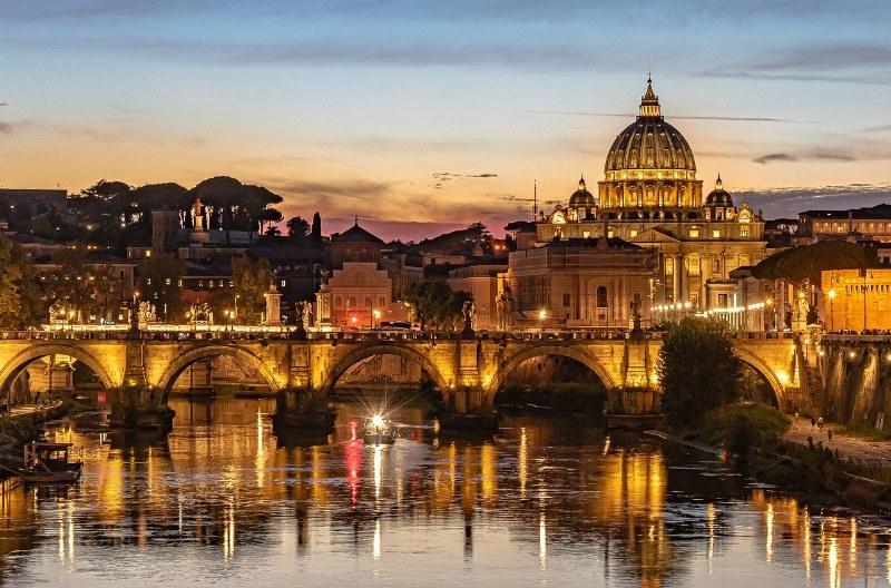Quali sono i migliori quartieri di Roma per viverci?
