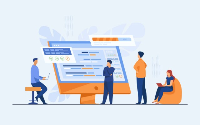 Il miglior software per gestire l'azienda: Ad Hoc Revolution Web di Zucchetti