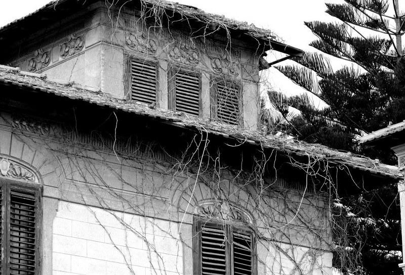 Casa stregata di Mondello: il mistero dei fantasmi della villa