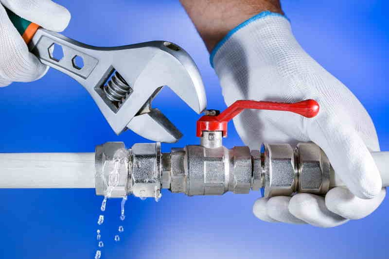 Come trovare e riparare le perdite d'acqua in casa