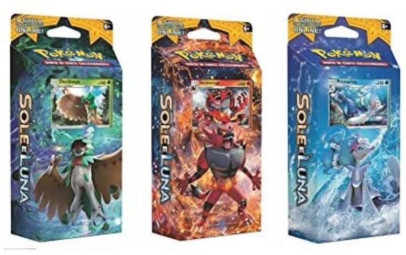 Pokémon gioco di carte collezionabili